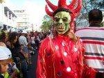 Mardi Gras - Matnik Kannaval 2011