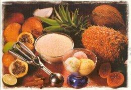 Sorbet aux fruits dans Sorbets & glaces locales fruits